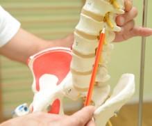 Osteopatía
