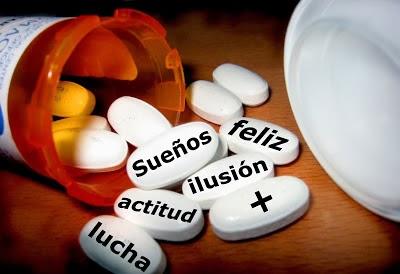 La píldora mágica no existe: