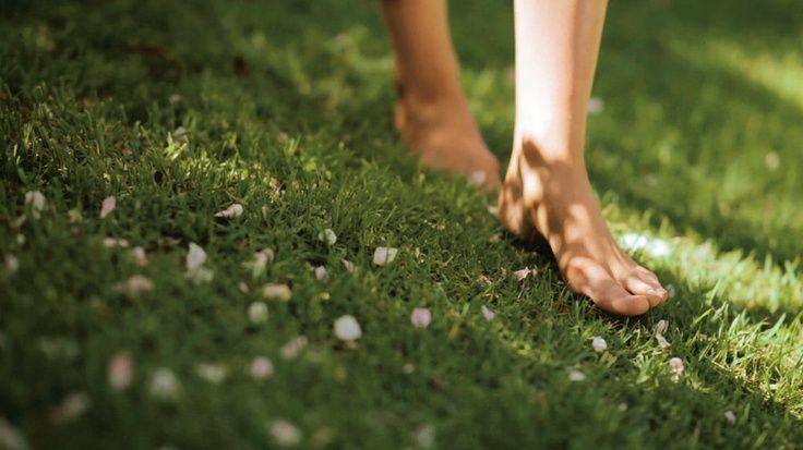 La importancia de cuidar nuestros pies: