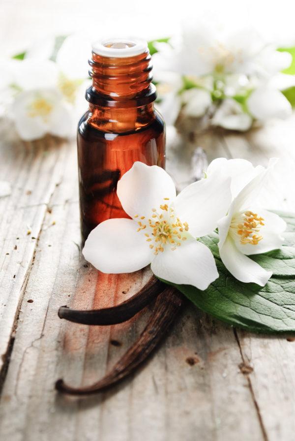 Curso de Aromaterapia Científica, Emocional y Energética