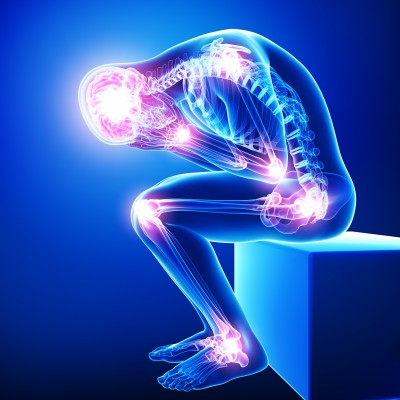Los dolores óseos y articulares agravan en el invierno