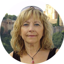 Ana Mª García Botella