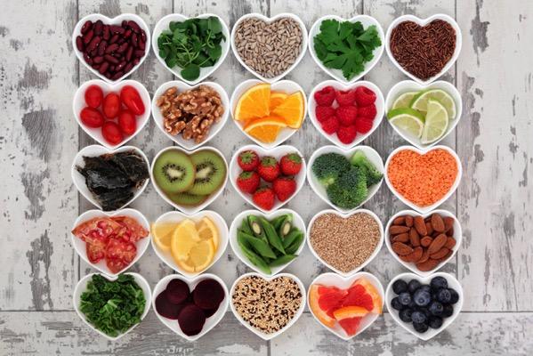 ¿De dónde se obtiene el hierro en la dieta vegana?