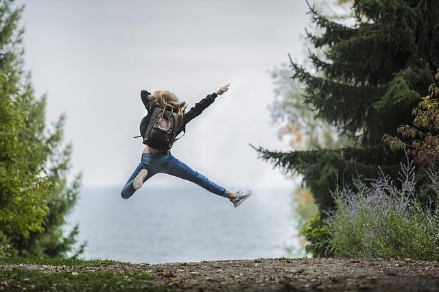 Cómo elevar tu dopamina de forma natural
