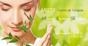 ARESE Sari Aragonés