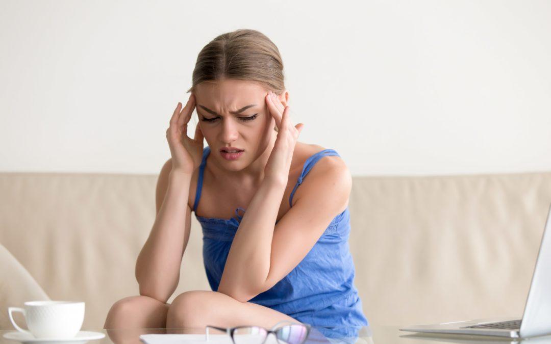 Terapias alternativas para superar tus migrañas
